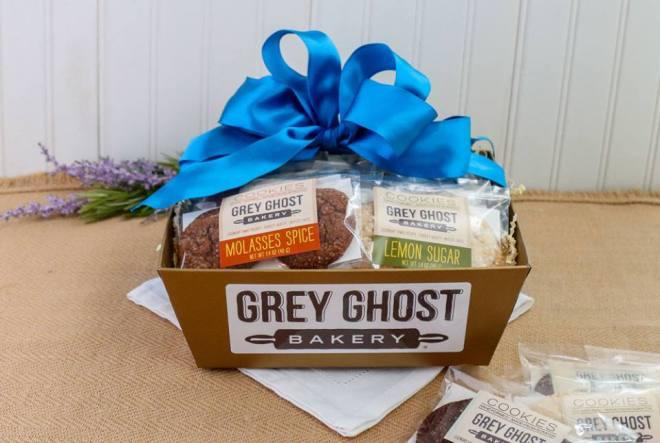 GG gift box